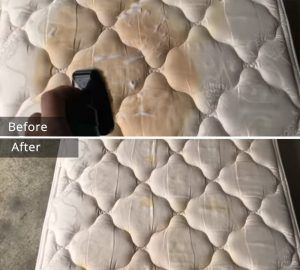 Mattress Cleaning Bylands