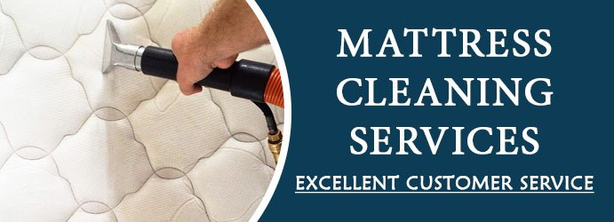 Mattress Cleaning Calrossie
