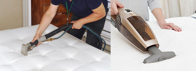 Residential Mattress Cleaning Paradise