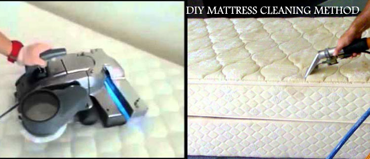 Diy Mattress Cleaning