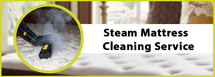 Steam Mattress Cleaning Service