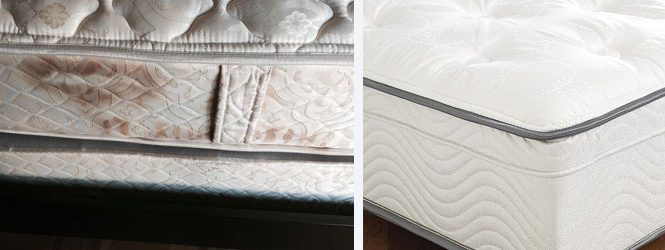 Remove Mold Stains From a Mattress