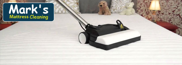 Vacuum Mattress Cleaning