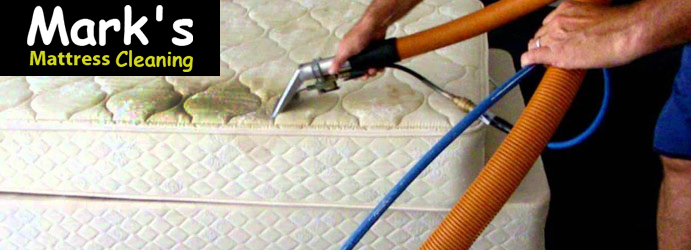 Mattress Stain Removal Larbert