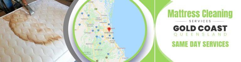 Mattress Steam Cleaning Gold Coast