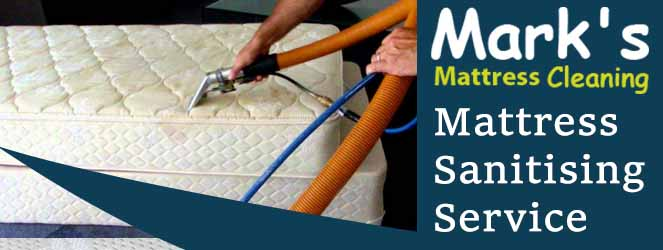 Mattress Sanitising Services