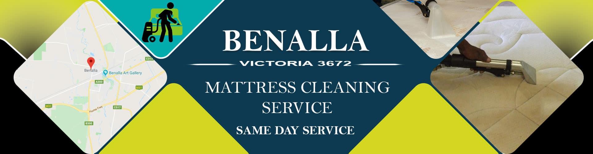 Mattress Cleaning Benalla