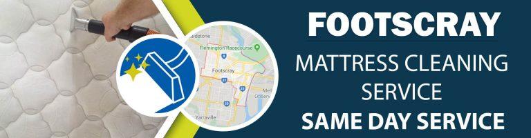 Mattress Cleaning Footscray