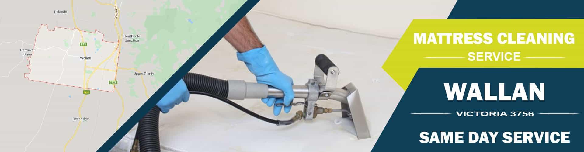 Mattress Cleaning Wallan