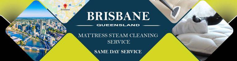 Mattress Steam Cleaning Brisbane