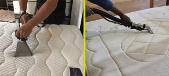 Mattress Dry Cleaning Hobart