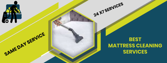 Best Same  Day Mattress Cleaning Service