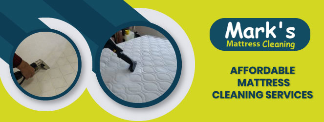 Mattress Cleaning Western Suburbs