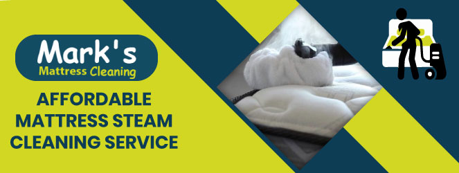 Mattress Steam Cleaning Services