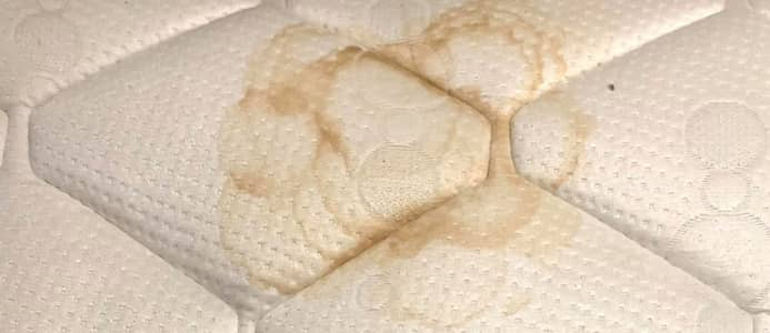 Remove Oil Stain From Mattress