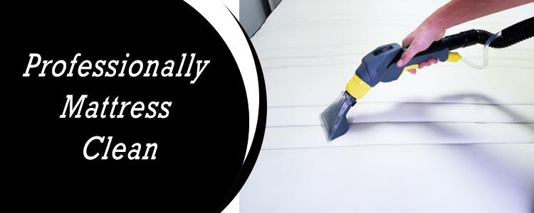 Professionally Mattress Cleaning
