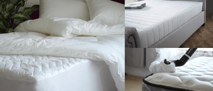 7 Different Types Of Mattresses